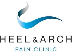 Heel and Arch Pain Clinic - logo